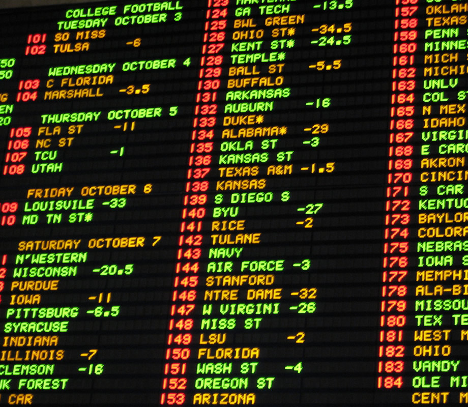 Starting a Sportsbook: Pay per Head, Some Cash and Basic Skills